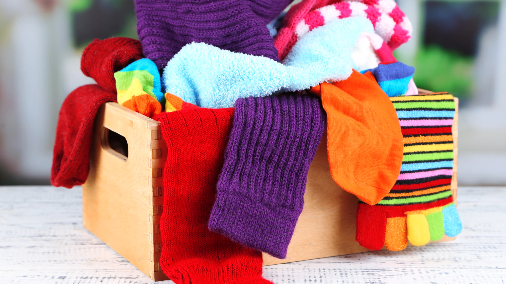NYU Student Starts Knock Knock Give A Sock To Fight Homelessness In New York