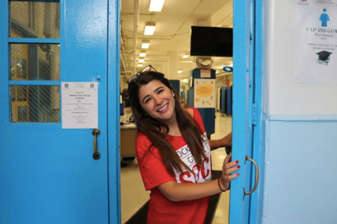 Hero of the Week: How One Woman Is Changing the Lives of People Experiencing Homelessness